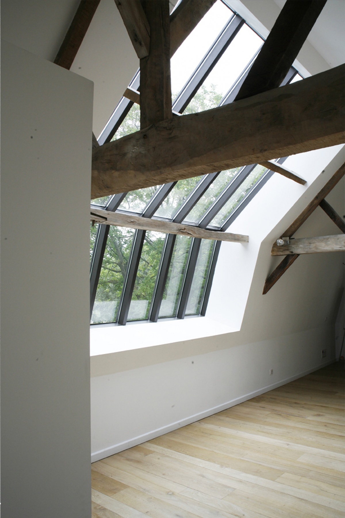 Ferme du Recueil - Auprès de Mon Arbre : Kevin Velghe Architecture - AuprésDeMonArbre - 7