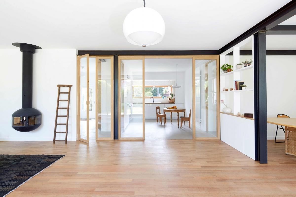 Maison Familiale Belgique : 20190722_A.MESSENS_GAND_BW2A0144
