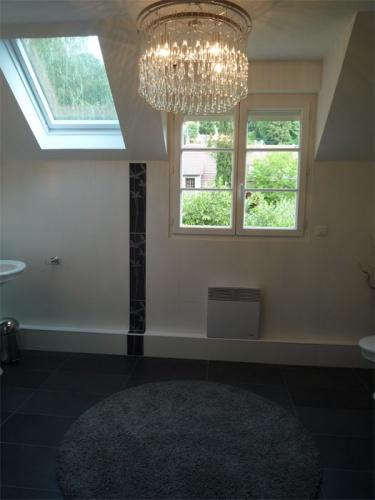 Agencement - Décoration maison à Jouy en Josas : salle de bain
