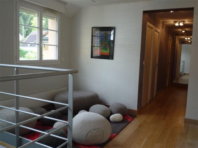 Agencement - Décoration maison à Jouy en Josas : mezzanine