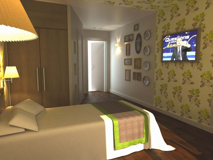 Maison de retraite_ML : chambre_3