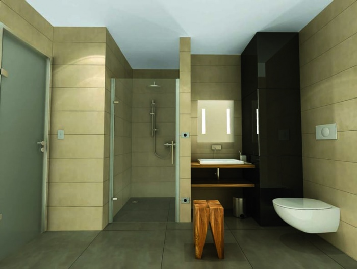 Appartement _ST : sdb_1