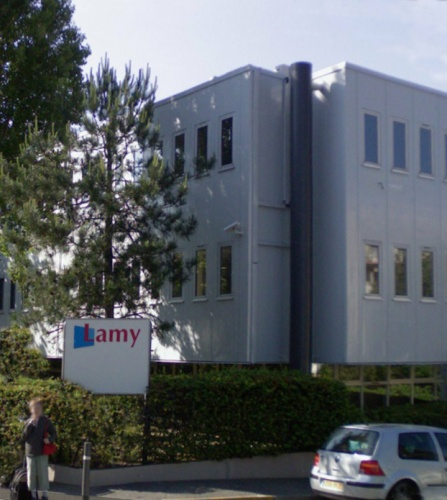 Bureaux LAMY-Phocéènne (anciennt GESTRIM) - (Marseille 10°) : 4