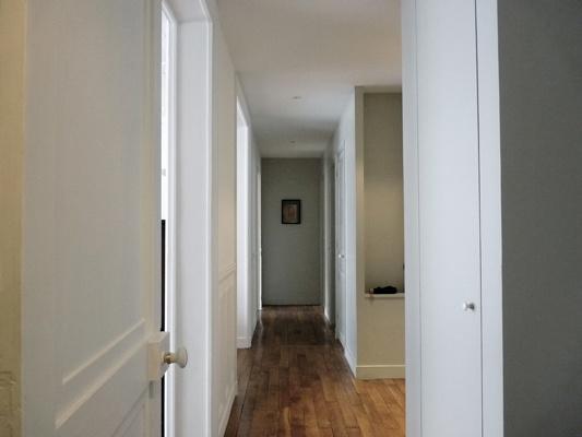 Appartement : Mobilier + SDB : cielarchi-32L-entree