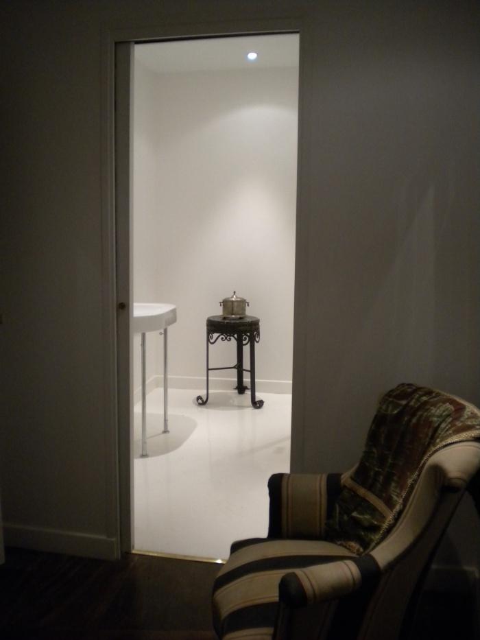 Maison d'hôtes de prestige : Salle de bain