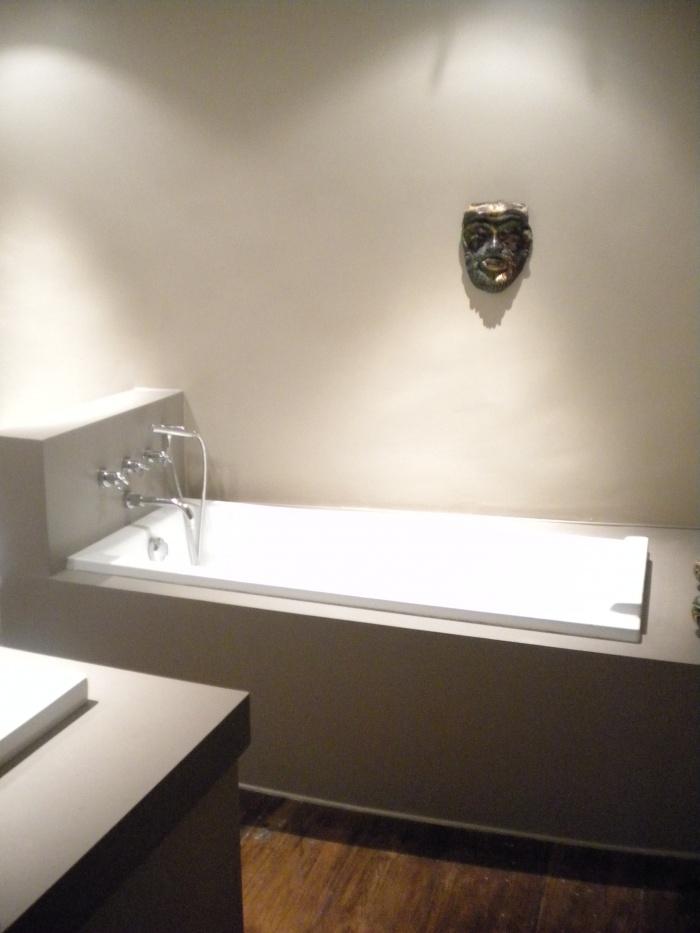 Maison d'hôtes de prestige : Salle de bain 2