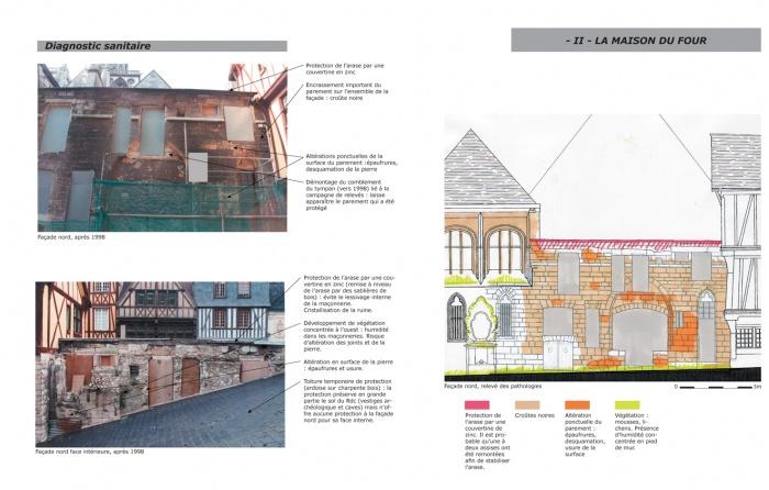 Restauration et reconstruction de la Maison du four : lablaude-14.jpg