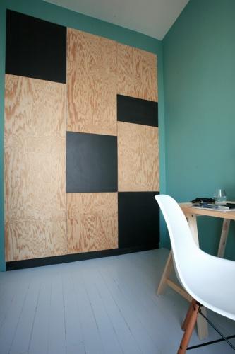 Rénovation d'un appartement classique : Bureau