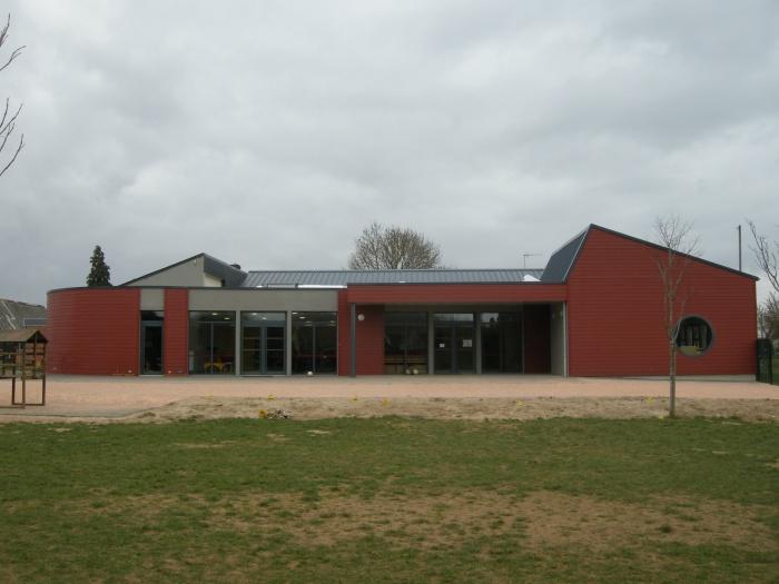 Réhabilitation et extension école communale