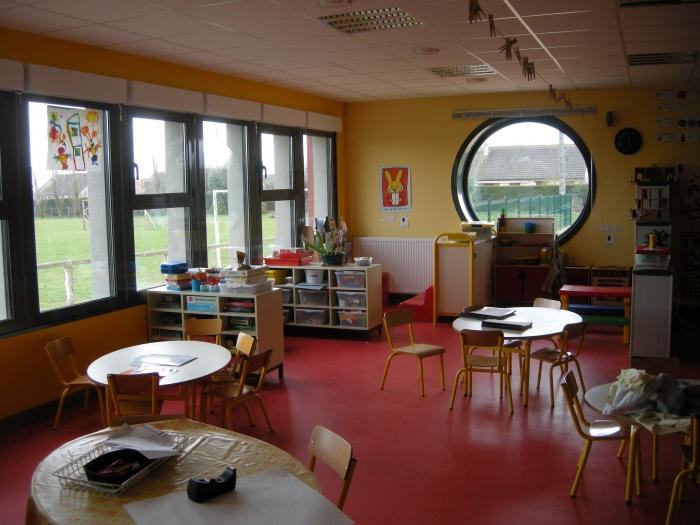 Réhabilitation et extension école communale : DSCN5497.JPG