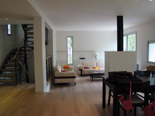 Renovation et agrandissement d'une maison : DSC03745.JPG