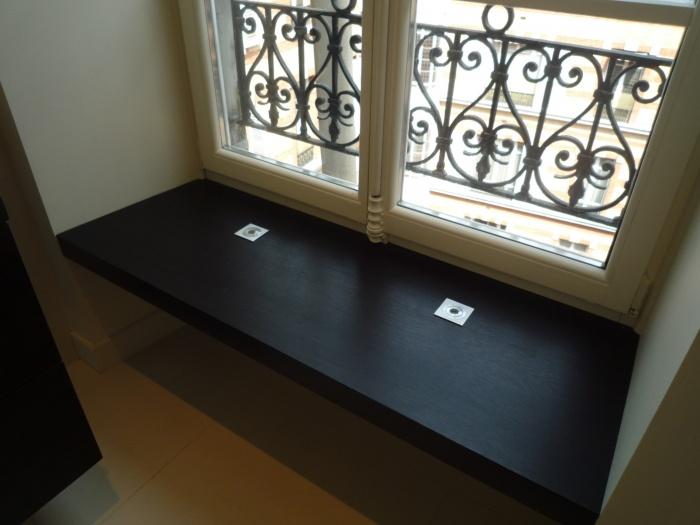 Restructuration totale d'un appartement rue Miromesnil Paris 8 : miromesnil 015