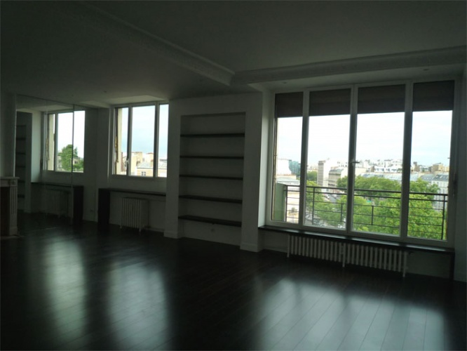 Rénovation d'un appartement à Neuilly Place du marché : neuilly9