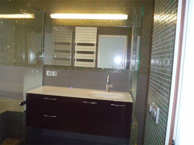 Rénovation d'un appartement à Neuilly Place du marché : neuilly14