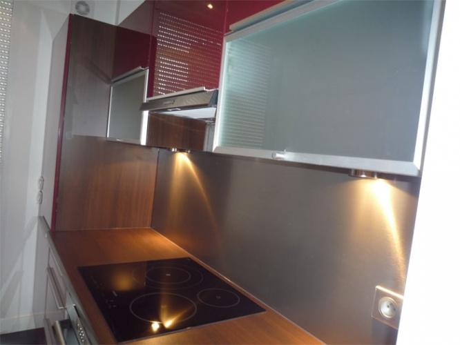 Rénovation d'un appartement à Neuilly Place du marché : neuilly4