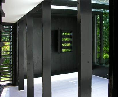 Verre au vert for Architecte abbeville