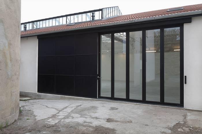 Atelier Sicard-Moslehi : sicmos31