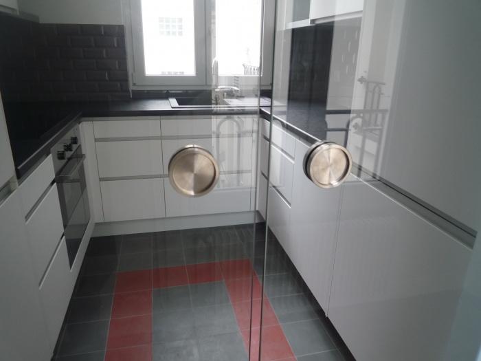 Rénovation d'un appartement Avenue René Coty Paris 14 : rene coty 03