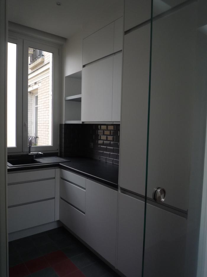 Rénovation d'un appartement Avenue René Coty Paris 14 : renecoty 05
