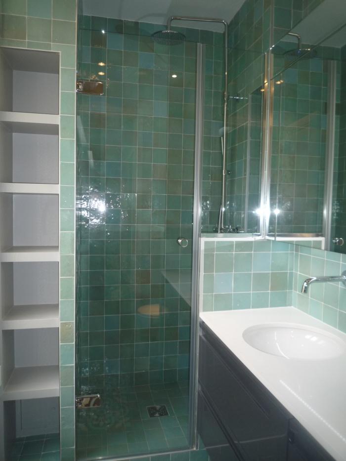 Rénovation d'un appartement Avenue René Coty Paris 14 : renecoty 06