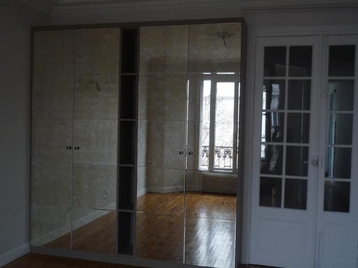 Rénovation d'un appartement Avenue René Coty Paris 14 : renecoty 11