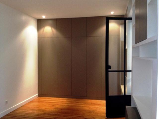 Restructuration appartement Paris 14 : rene coty1 2