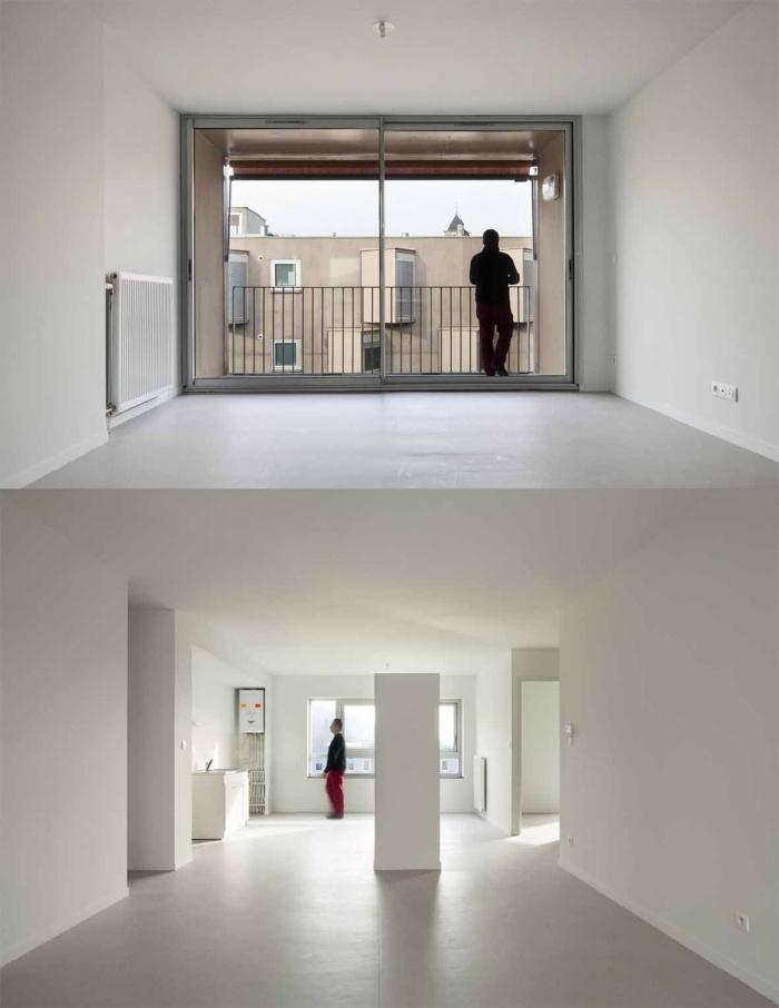 logements sociaux