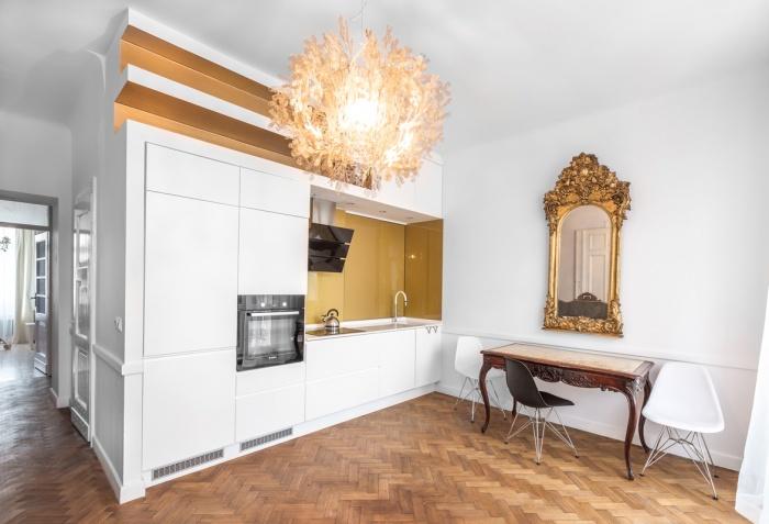 Appartement à Varsovie