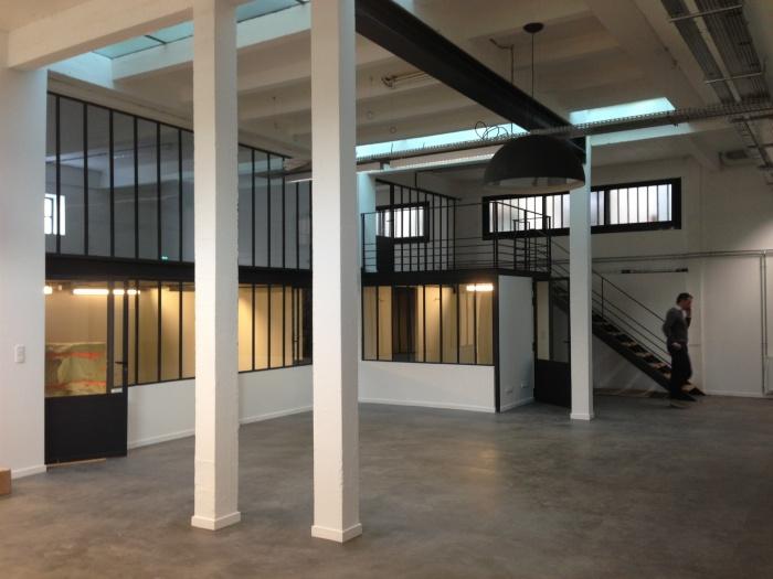Aménagent du nouveau siège social d'une agence de Design Global : Photo 138
