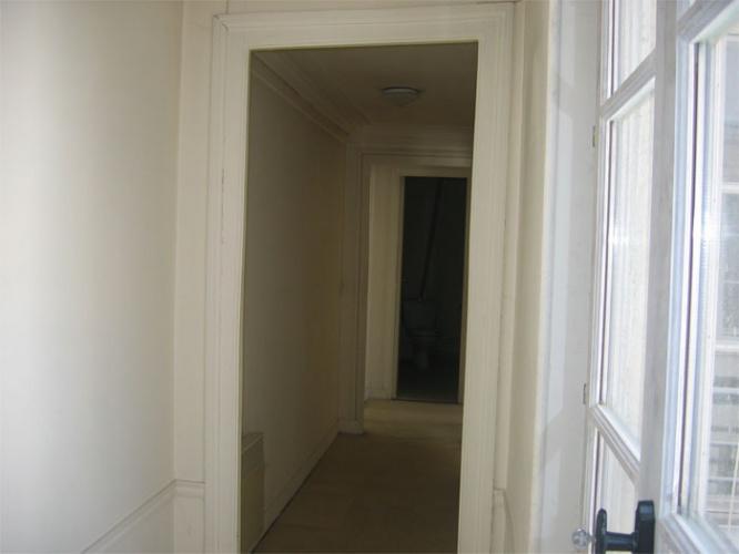 Rénovation d'un appartement rue du Faubourg Saint Honoré : image_projet_mini_7050