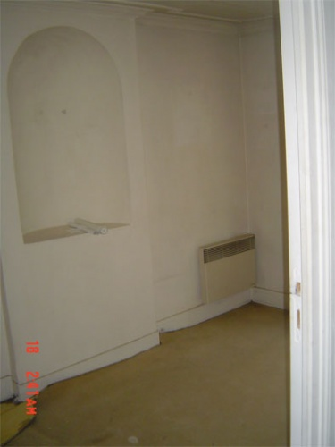 Rénovation d'un appartement rue du Faubourg Saint Honoré : 184sthono-existant2