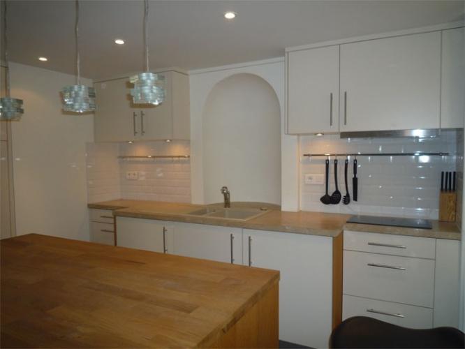 Rénovation d'un appartement rue du Faubourg Saint Honoré : 184sthono-7