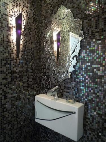 Maison Loft à Bagneux : 4-bagneux-salle eau1