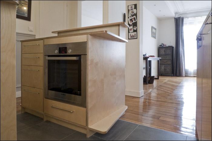 OpenKitchen / Rénovation appartement Paris 15 : openkitchen05