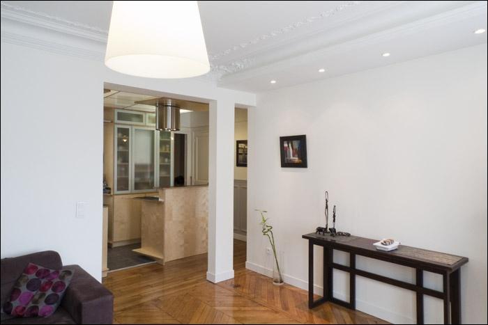 OpenKitchen / Rénovation appartement Paris 15 : openkitchen07