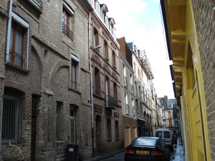 Réhabilitation d'un immeuble