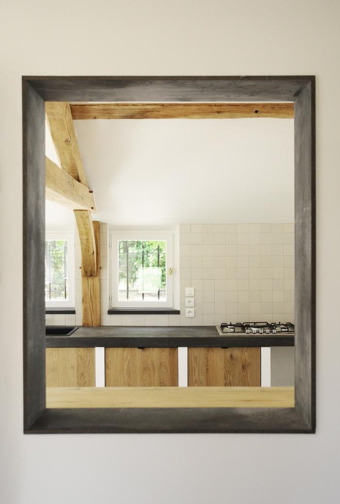 Réhabilitation d'une résidence secondaire : Renovation Maison Sologne M2 - 8