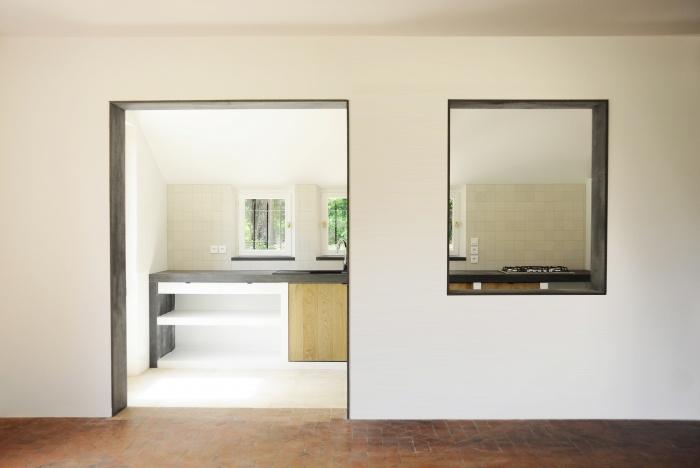 Réhabilitation d'une résidence secondaire : Renovation Maison Sologne M2 - 9
