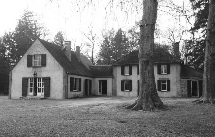 Réhabilitation d'une résidence secondaire : Renovation Maison Sologne M2 - 17