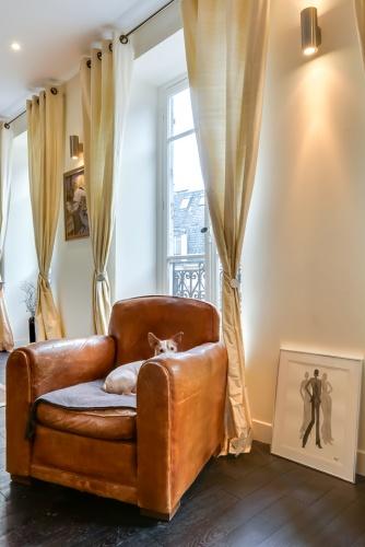 Restructuration totale d'un appartement rue Miromesnil Paris 8 : miro2