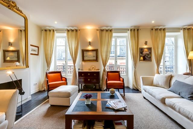 Restructuration totale d'un appartement rue Miromesnil Paris 8 : miro3