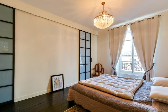 Restructuration totale d'un appartement rue Miromesnil Paris 8 : miro5
