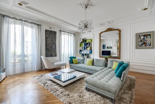 Appartement Paris 9