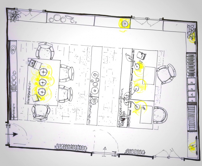 Etude pour la création de bureaux : bureaux3.jpg