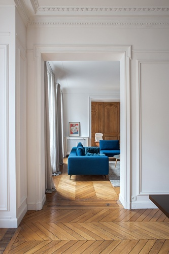 Appartement WML : WML BD (5)
