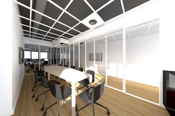 Woodwork / Rénovation de bureaux : woodwork04 copie