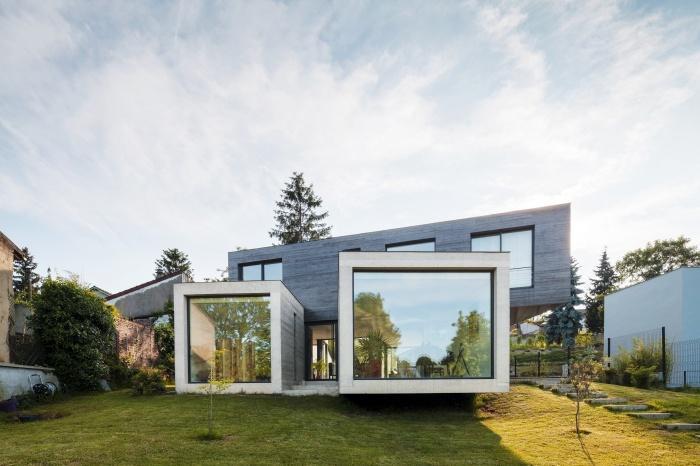 Maison individuelle à Créteil