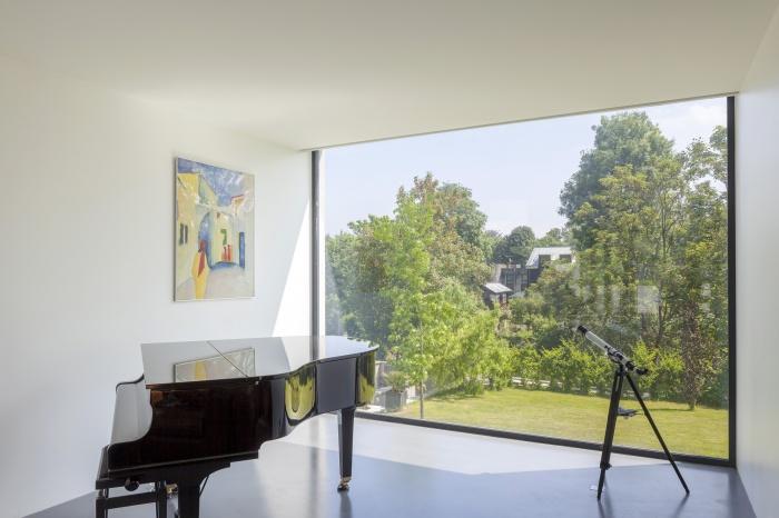 Maison individuelle à Créteil : CRE_BD_PIANO