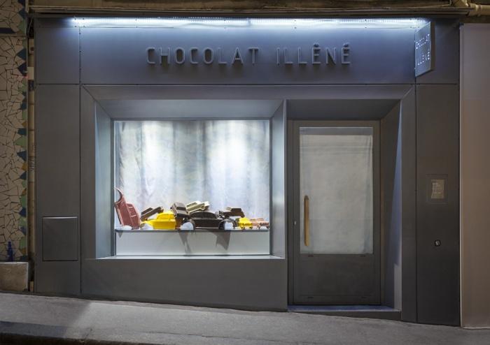 Boutique Tholozé