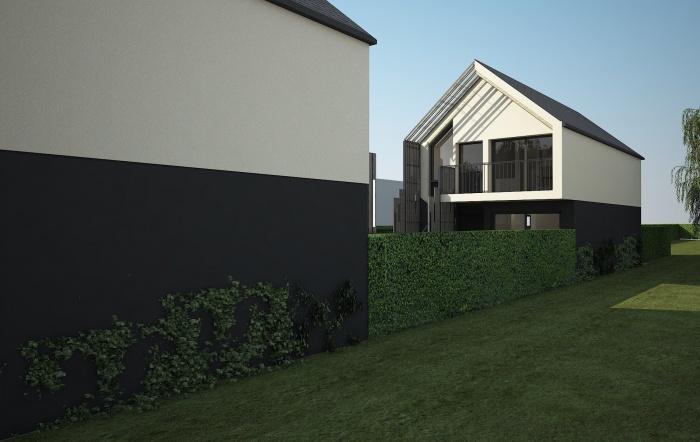 Constrution de deux maisons : v4